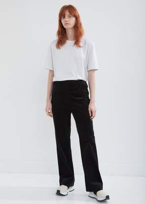 Nehera Pai Soft Corduroy Straight Leg Pants