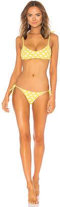 Lisa Marie Fernandez Nicole Bikini Set