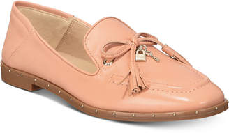 DKNY Laura Closed Casual Flat, Created For Macy's