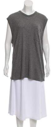 Alexander Wang Sleeveless T-Shirt w/ Tags