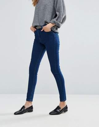 Whistles High Waist Skinny Jean