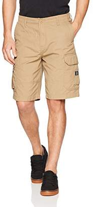 DC Men's Ripstop Cargo 21 Walk Short