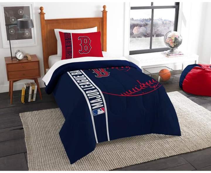 The Northwest Company, LLC MLB Twin Comforter and Sham – Mets