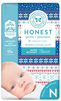 The Honest Company Cozy Sweater Diapers