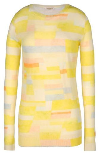 CALLA Long sleeve sweater