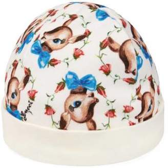 Gucci Baby fawns cotton hat