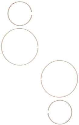 Paradigm Degree Hoop Set