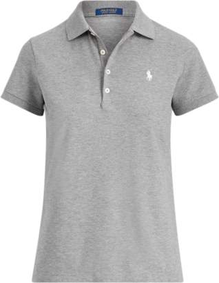 Ralph Lauren Tailored Fit Golf Polo Shirt