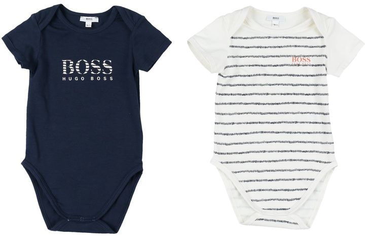 Little Marc Jacobs LITTLE MARC JACOBS Bodysuits