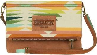 Pendleton Fold-Over Clutch - Women's