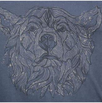 Wheat T Shirt Bear