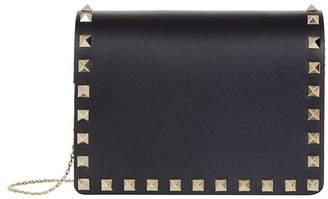 Valentino Rockstud Pouch Bag