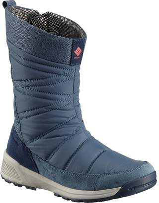 Columbia Meadows Slip-On Omni-Heat 3D Winter Boot - Women's