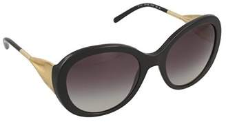 Burberry Women's 0BE4191 30018G Sunglasses,57
