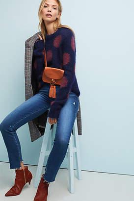 Paige Verdugo Mid-Rise Skinny Ankle Petite Jeans