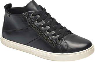 Cobb Hill Willa High Top Sneaker