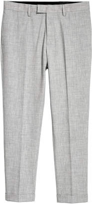 H&M Suit trousers Skinny fit