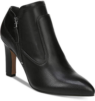 Franco Sarto Kaye Pointed-Toe Booties Women's Shoes