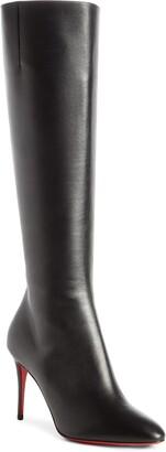 Christian Louboutin Eloise Knee High Boot
