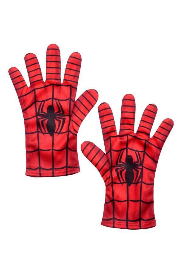 H&M Superhero Gloves