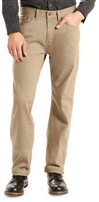 Levi's 505 Timberwolf Regular-Fit Jeans