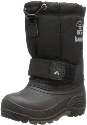Kamik Kids' Rocket Winter Boot