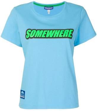 Marc Jacobs Somewhere T-shirt