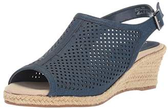 Easy Street Shoes Women's Stacy Wedge Sandal