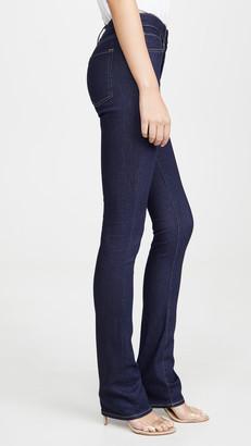 3x1 Maya Skinny Flare Jeans
