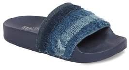 Kenneth Cole New York Reaction Kenneth Cole Shower Fray Slide Sandal