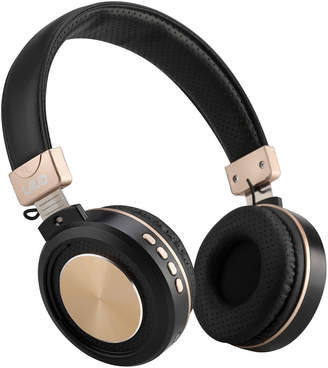 LAX Gadgets Lax Gadgets Bluetooth Over-The-Ear Headphones