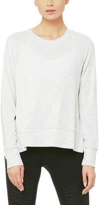 Alo Yoga Glimpse Crew Sweatshirt - Women's