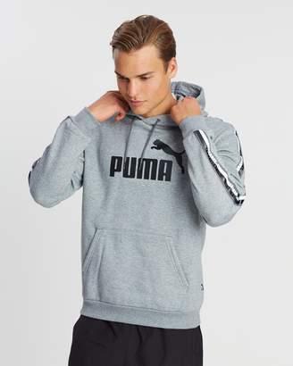 Puma Tape Fleece Hoodie