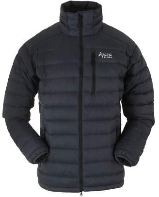 Arctic Design Reskow Down Jacket Mens