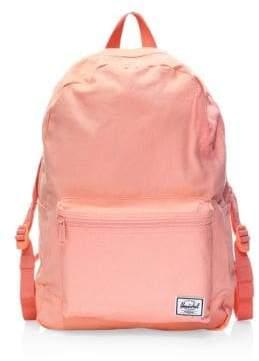 Herschel Kid's Peach Cotton Casual Backpack