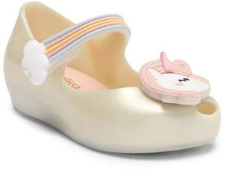 Mini Melissa Mini Ultragirl Unicorn Mary Jane (Toddler & Little Kid)