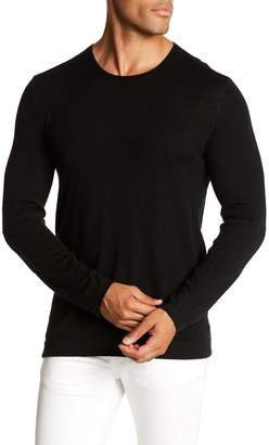 John Varvatos Collection Crew Neck Cashmere Sweater