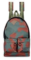Off-White Men's Canvas Backpack