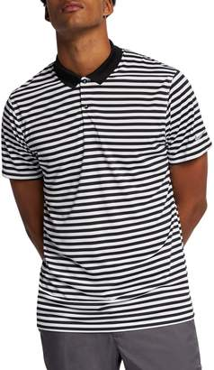Nike Victory Stripe Golf Polo