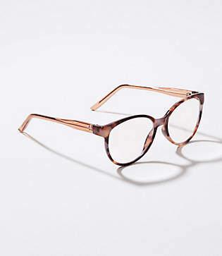 LOFT Cateye Reading Glasses