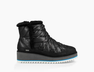UGG Women's Cayden Ankle Boot