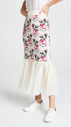 Zayan The Label Khloe Skirt