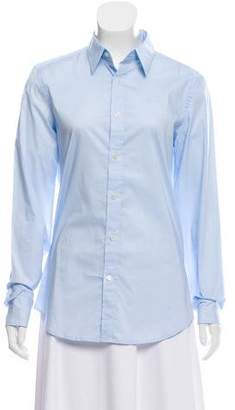 G Star Fanced Button-Up Top w/ Tags