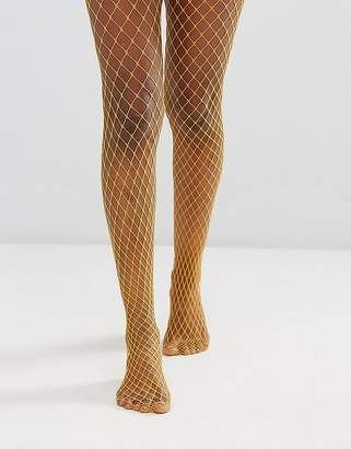 Gipsy Extra Large Fishnet Tights