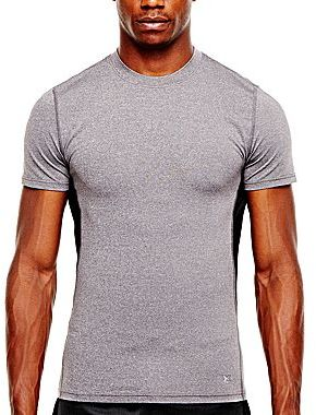 JCPenney XersionTM Essentials Compression T-Shirt