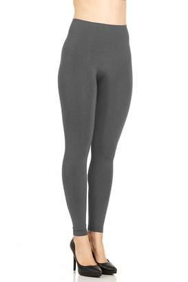 Spanx Seamless Slimming Heathered Legging SH1315 - (/S)