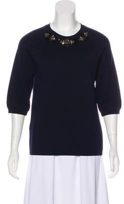 Marni Magia Virgin Wool Sweater w/ Tags
