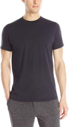 Alternative Apparel Men's Perfect Crew Tee Shirts