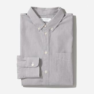 The Air Oxford Shirt $58 thestylecure.com
