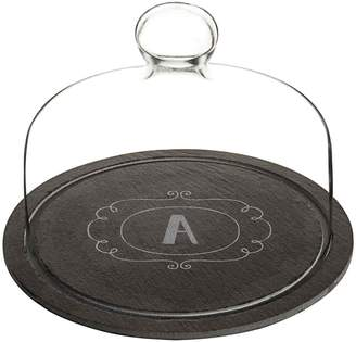 Personalized Gifts Personalized Tray with Dome